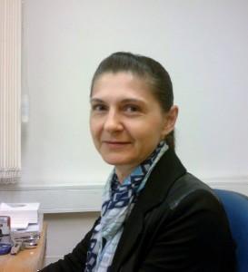 Nada Maksimović